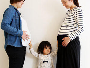 鳴尾ぴっと骨盤整体院 妊婦の方も通えます